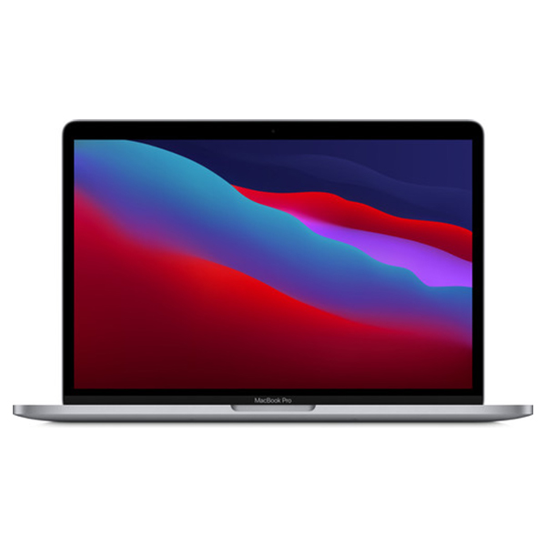 Apple MacBook Pro 13 inch 2020 Spacegrijs