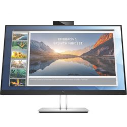 HP E72d Docking monitor